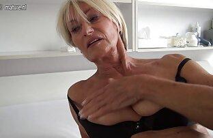 Maman flm pournou mature a un sexe webcam avec de gros seins parfaits