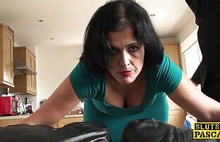 Aimer pournou filme la femme au foyer italienne