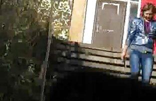 Old Goes Young - Teen Carol séduite par film de pournou un homme