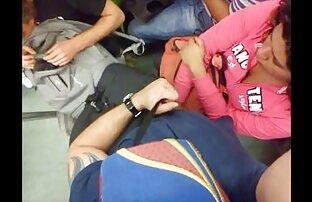 Blonde film pournou mature masturbation dans sa webcam de bureau